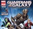 Guardians of the Galaxy: Rocket's Powerful Plan Vol 1 1
