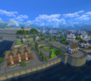Old Town District