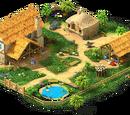 Workshop I (Lost Island)