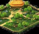 Workshop III (Lost Island 2)