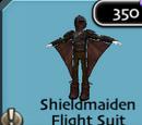 Flight Suit