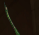 Treasure Hunter's Scimitar