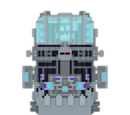Darknik Dreadnought Mk II