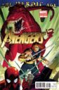 Avengers Vol 4 3 Second Printing Variant.jpg