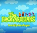 Los Backyardigans