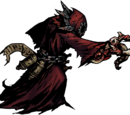 Necromante (Darkest Dungeon)