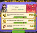 Water Attractions: Water 5 Expansion