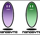 Нанобайты