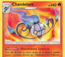 Chandelure (Albor de Guardianes TCG)