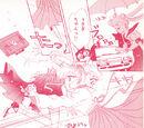 Act 5 Makoto - Sailor Jupiter