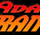 Adam Strange Titles