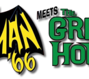 Batman '66 Meets The Green Hornet Vol 1