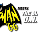 Batman '66 Meets the Man from U.N.C.L.E. Vol 1