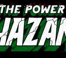 Power of Shazam Vol 1