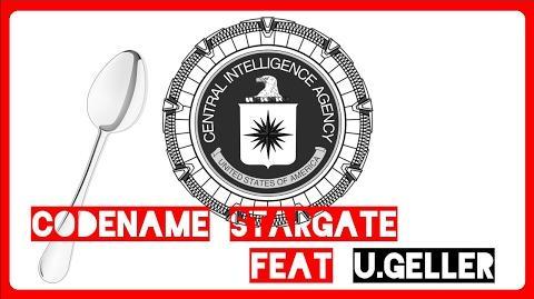 Codename Stargate, ein Ausflung in die Fernwahrnehmung - Mfiles 006