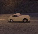 Porsche 356 1300 Super