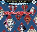 Harley Quinn Vol 3 23
