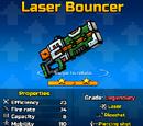Laser Bouncer Up1