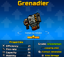 Grenadier Up2