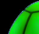 Limegreen Shell
