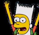 Bart The Boy