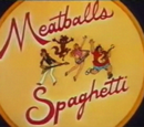 Meatballs & Spaghetti (1982)