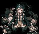 Chiaki Nanami (Danganronpa 2)