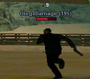 Oleg Damage