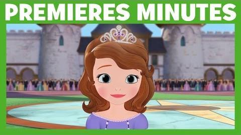 Princesse Sofia (série)
