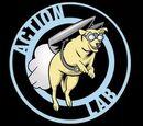 Action Lab Comics