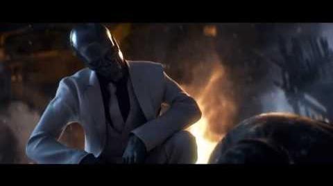 Batman Arkham Origins – I oficjalny zwiastun