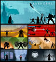 Marvel Cinematic Universe - Phase One.png