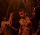 Season Two/Salem Experience