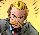 Chester Allan Percival (Earth-616)