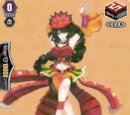 Dragon Dancer, Monaka
