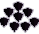 Cristales Oscuros