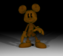 Ancient Mickey