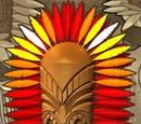 Pineapple King (Native)
