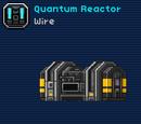 Quantum Reactor