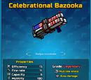 Celebrational Bazooka