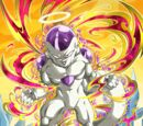 Hell Conquering Ambition Frieza (Final Form) (Angel)