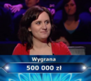 500 000 zł winners