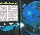 A World to Ransom