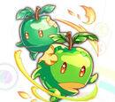 Mega Vitality Fruit
