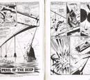 Thunderbirds 2086 Comics