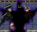 Katsuki Bakugo & Eijiro Kirishima vs. Villains