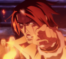 Trevor Belmont/Animated series