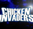 Chicken Invaders (series)