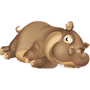 Brown Hippo.png