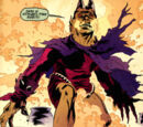 Etrigan (The Doom That Came to Gotham)